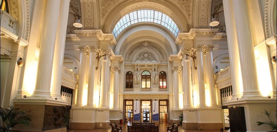 Hotel Matignon Grand Place Bruxelles